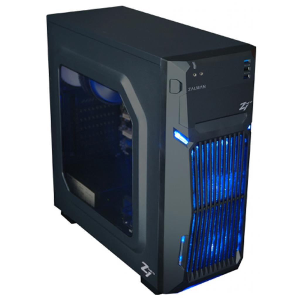 Игровой компьютер CompDay №77713