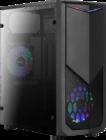 Игровой компьютер CompDay №3871 Intel Celeron G5920 3.5 ГГц / Чипсет H410M / GeForce GT1030 2GB