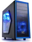 Игровой компьютер CompDay №3874 Intel Core i3 - 10100 3.6 ГГц / Чипсет H410M / Radeon RX 550 2gb