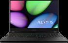 Ноутбук GIGABYTE AERO 15 XB-8RU1130SH (Intel Core i7 10875H 2300MHz/15.6