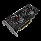 Видеокарта PNY GeForce GTX 1660 Ti XLR8 Dual Fan VCG1660T6DFPPB-O