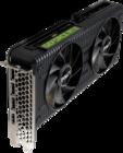 Видеокарта Palit GeForce RTX 3060 Dual OC V1 LHR