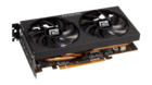 Видеокарта AMD Radeon RX 6600XT PowerColor PCI-E 8192Mb (AXRX 6600XT 8GBD6-3DH)