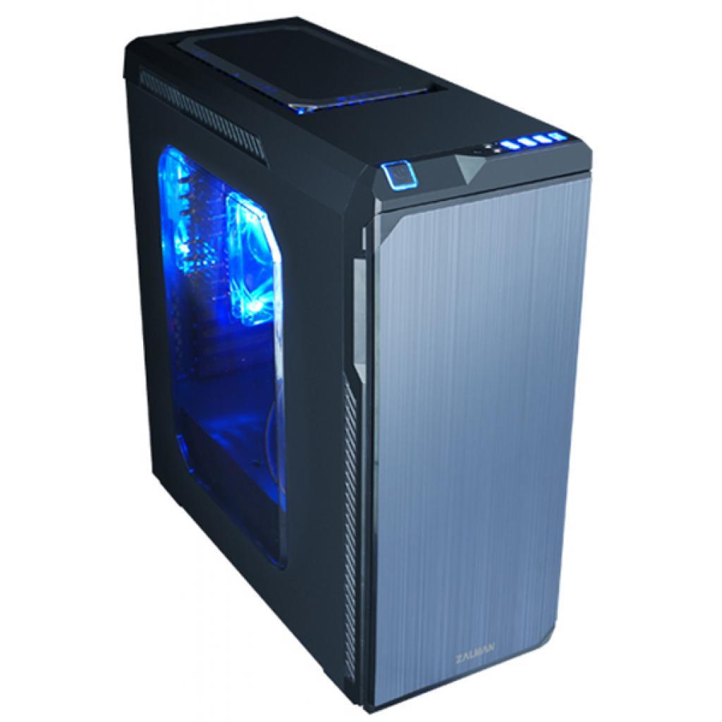 Игровой компьютер CompDay №316 AMD Ryzen 3 2200G / Чипсет AMD A320 / Radeon RX 560 4Gb