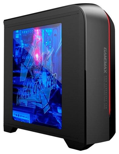 Игровой компьютер CompDay №321 MD Ryzen 5 2400G  / Чипсет AMD A320 / GeForce GTX 1050 2Gb
