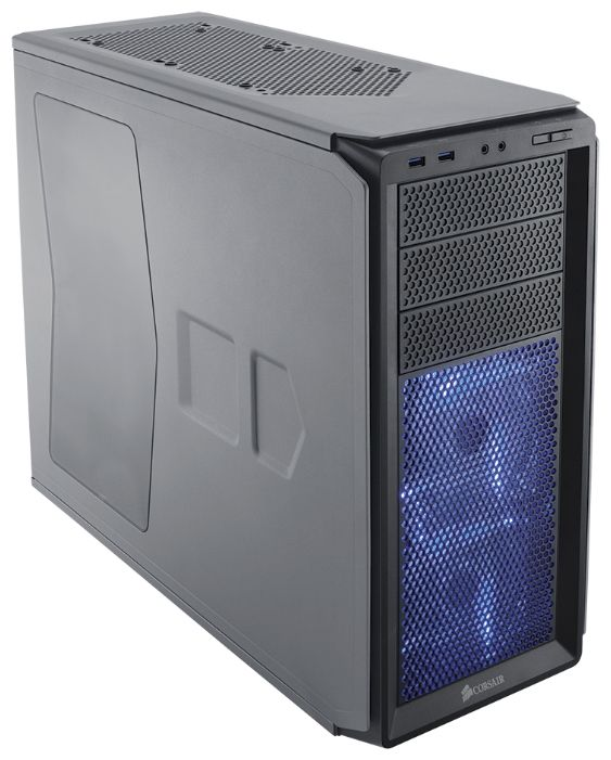 Игровой компьютер CompDay №77722