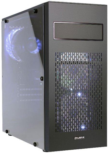 Игровой компьютер CompDay №387120 Intel Pentium Gold G5400 3.7 ГГц / Чипсет H310 / GeForce GT1030 2GB