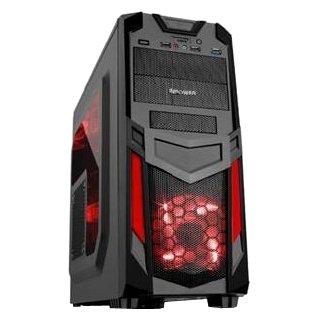 Игровой компьютер CompDay №387121 Intel Pentium Gold G5500 3.8 ГГц / Чипсет H310 / GeForce GT1030 2GB
