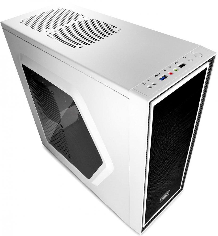 Игровой компьютер CompDay №38755 Intel Pentium Gold G5400 3.7 ГГц / Чипсет H310 / GeForce GTX 1050 Ti 4Gb