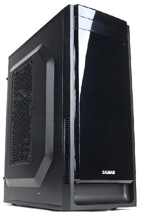 Игровой компьютер CompDay №38757 Intel Core i3 - 8100 3.6 ГГц / Чипсет H310 / GeForce GTX 1050 Ti 4Gb