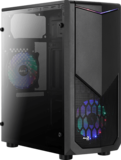 CompDay №324 AMD Ryzen 3 2200G / Чипсет AMD A320 / GeForce GTX 1050 Ti