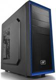 CompDay №3804 Intel Core i3 - 8350K 4.0 ГГц / Чипсет Z370 / GeForce GTX 1050 2Gb