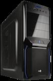 CompDay №38759 Intel Core i3 - 8100 3.6 ГГц / Чипсет H310 / GeForce GTX 1050 Ti 4Gb