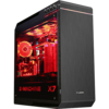 Zalman представила Full-Tower корпус Z-Machine X7