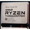 AMD представила процессор Threadripper 3990X